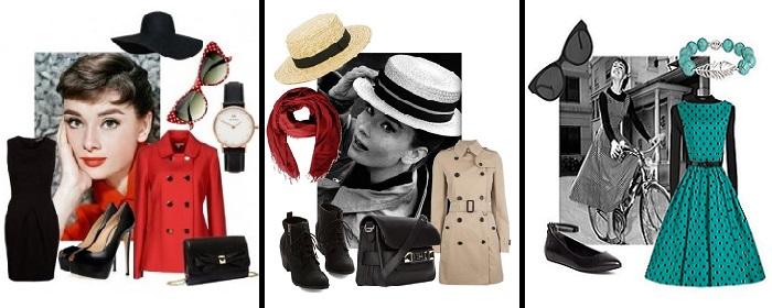 Εικόνα Πως να αποκτήσεις το 50's style της Audrey Hepburn!