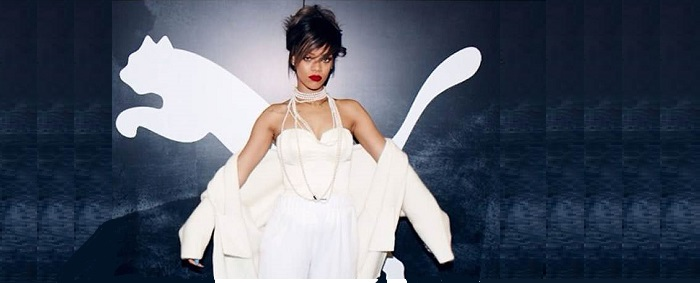 Rihanna sinergasia Puma