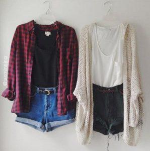 συνδυασμοί ρούχων