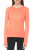 adidas Performance - Γυναικεία μακρυμάνικη αθλητική μπλούζα adidas πορτοκαλί