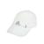 adidas Performance - Unisex καπέλο adidas Performance CLIMALITE RUNNING λευκό
