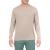 AMERICAN VINTAGE - Ανδρική μακρυμάνικη μπλούζα AMERICAN VINTAGE μπεζ