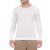 AMERICAN VINTAGE - Ανδρική μακρυμάνικη μπλούζα AMERICAN VINTAGE λευκή