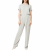 AMERICAN VINTAGE - Γυναικεία ολόσωμη φόρμα MAG166E16 AMERICAN VINTAGE γκρι ανοιχτό