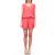 AMERICAN VINTAGE - Γυναικεία ολόσωμη φόρμα American Vintage ροζ