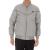 BASEHIT - Ανδρικό bomber jacket BASEHIT γκρι
