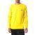 BASEHIT - Ανδρικό πουλόβερ Basehit κίτρινο