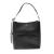BLISS - Γυναικεία τσάντα ώμου BLISS μαύρη