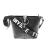 BLISS - Γυναικεία τσάντα χειρός BLISS μαύρη