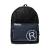 BODYTALK - Τσάντα πλάτης BODYTALK μπλε-μαύρη