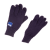 BODYTALK - Unisex γάντια BODYTALK μοβ-μπλε