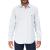 BROOKSFIELD - Ανδρικό πουκάμισο BROOKSFIELD SLIM FIT λευκό μπλε