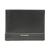 CALVIN KLEIN JEANS - Ανδρικό δερμάτινο πορτοφόλι Calvin Klein Jeans SAFFIANO ELIAS μαύρο