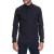 CALVIN KLEIN JEANS - Ανδρικό πουκάμισο BARI SLIM FIT μπλε