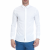CALVIN KLEIN JEANS - Ανδρικό πουκάμισο CALVIN KLEIN JEANS λευκό