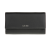 CALVIN KLEIN JEANS - Γυναικείο πορτοφόλι αναδιπλούμενο Calvin Klein Jeans SARAH TRAVEL μαύρο