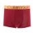 CK UNDERWEAR - Ανδρικό μπόξερ CK UNDERWEAR κόκκινο