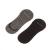 CK UNDERWEAR - Ανδρικό σετ κάλτσες CK UNDERWEAR μαύρο