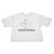 CONVERSE - Παιδικό t-shirt CONVERSE λευκό