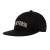 CONVERSE - Unisex καπέλο CONVERSE μαύρο