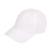 CONVERSE - Unisex καπέλο CONVERSE MONOTONE CORE λευκό