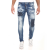 D-SQUARED - Ανδρικό jean παντελόνι D-SQUARED μπλε