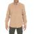 DORS - Ανδρικό κοτλέ πουκάμισο DORS μπεζ
