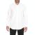 DORS - Ανδρικό μακρυμάνικο πουκάμισο DORS λευκό