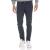 FRANKLIN & MARSHALL - Ανδρικό παντελόνι chino GABARDINE LONG FRANKLIN & MARSHALL μπλε