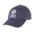 FRANKLIN & MARSHALL - Unisex καπέλο FRANKLIN & MARSHALL μπλε