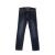 FUNKY BUDDΗA - Κοριτσίστικο παντελόνι jean FUNKY BUDDΗA μπλε