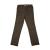 FUNKY BUDDHA - Παιδικό παντελόνι FUNKY BUDDHA χακί