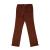 FUNKY BUDDHA - Παιδικό παντελόνι FUNKY BUDDHA καφέ