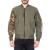 G-STAR RAW - Ανδρικό bomber jacket G-STAR RAW χακί