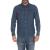 G-STAR RAW - Ανδρικό jean πουκάμισο G-STAR RAW μπλε