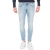 G-STAR RAW - Ανδρικό τζιν παντελόνι G-STAR RAW 3301 DECONSTRUCTED SUPER SLIM γαλάζιο