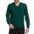 GANT - Ανδρικό πουλόβερ GANT πράσινο