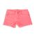 GARCIA JEANS - Παιδικό jean σορτς για κορίτσια GARCIA JEANS ροζ