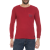 GREENWOOD - Ανδρική μπλούζα GREENWOOD κόκκινη