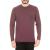 GREENWOOD - Ανδρική μπλούζα GREENWOOD μωβ