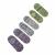 GSA - Σετ γυναικείες κάλτσες GSA AERO 370