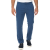 GUESS - Ανδρικό λινό παντελόνι chino GUESS ALAIN SLIM STRAIGHT μπλε