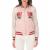 GUESS - Γυναικείο bomber jacket GUESS SHIRLEY ροζ