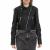 GUESS - Γυναικείο μπουφάν ANNALISA GUESS μαύρο