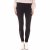 GUESS - Γυναικείο παντελόνι κολάν GUESS NEW ICON μαύρο