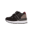 GUESS KIDS - Παιδικά sneakers GUESS KIDS FTRUD4 ESU12 μαύρο-γκρι