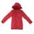 GUESS KIDS - Παιδικό μακρύ μπουφάν GUESS KIDS J84L11 W7S10 JACKET κόκκινο