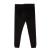 GUESS KIDS - Παιδικό παντελόνι GUESS KIDS J83Q26 K5WK0 ACTIVE PANTS_CORE μαύρο