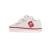 GUESS KIDS - Βρεφικά sneakers GUESS KIDS FYNN λευκά