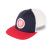 HELLY HANSEN - Unisex καπέλο HELLY HANSEN FLATBRIM μπλε λευκό
